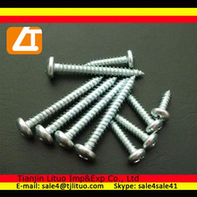 philips pan head screws m3