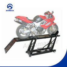 Hydraulic Lifter Motorcycle