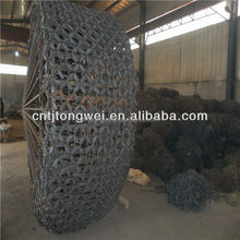 Supply forging KAWASAKI KLD85Z tractor tyre protection chains