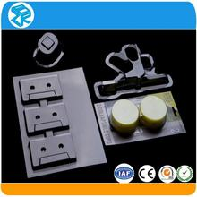 Custom accept blister box electronic product packaging