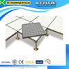 super tenacity steel raised floor used in network service room monitoring center