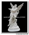 RS-LA-022 Escultura Griega, Estatuas de ángeles para Jardines