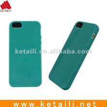 Colorful Slicone Case For Iphone 5