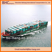professional sea freight services from China to Guaymas--Skype Daicychen1212