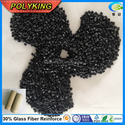 PA6 granule reinforced with gf15 used for injection moulding