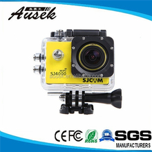 sj cam 4000 wifi waterpoof video camera full hd 1080p action camera similar to go pro