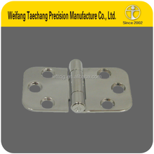 ISO 9001 2008 investment Casting casting hinges