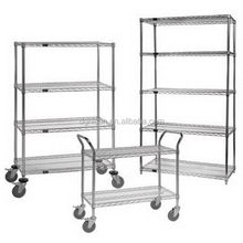 Excellent quality hot sale expanded metal shelf