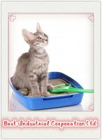 Economical Ball-Shaped Bentonite Cat Litter/Hot Sale/Direct Manufacturer