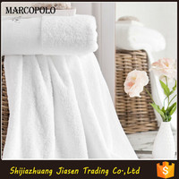 hotel jacquard towel bar set with embroidery logo China factories