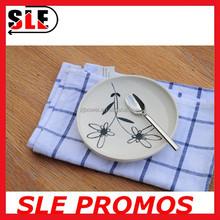bulk round ceramic plate,flower decal porcelain dinner dishes for bread&kid&dessert,chinoiserie underglaze charge serving dishes