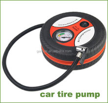 high quality car tire pump