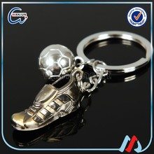 3D Air Jordan Shoe Keychain