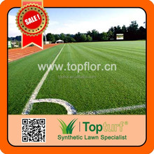Hot sale football/soccer court synthetic grass with high quality