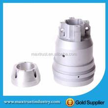 Customized aluminum die casting, precision casting, investment casting