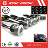 Factory Supply LED Daytime Running Light, cob led drl For universal car with TRUE CE RoHS E4 R87
