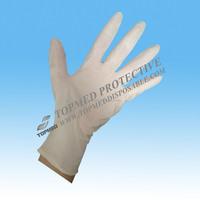 disposable powder free vinyl gloves examination