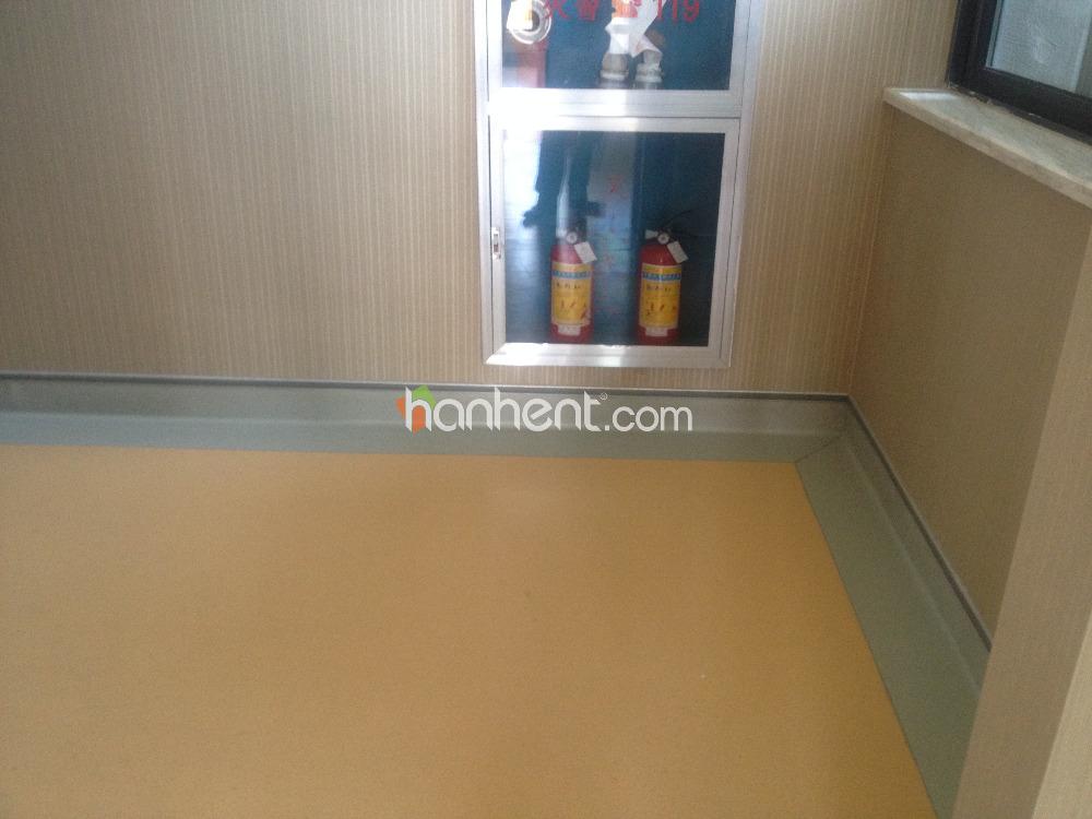 El último diseño cómodo descalzo ambiente piso de láminas de ...