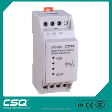 VPD-02R phase failure protector protection relay