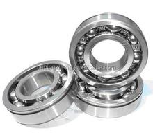 Precision deep groove ball bearing