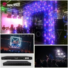 Dot Control 25heads Dmx Led Matrix Moving Head