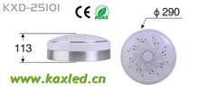 SMD 5730 LED ship aluminum +pc lens Ceiling Lamp 12w 15w 16w 20w 24w home lighting round Ceiling lights