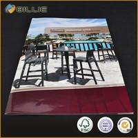 Beautiful Customic Catalog Printing