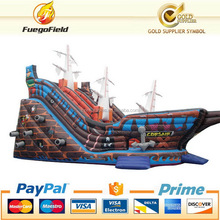 High quality hotsell kiddy rides small pirate ship