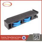 Bloco de descanso industrial mobiliário deslizante rolamento de rolos SWR-06