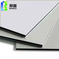 la hoja de hoja de acp 3d papel pintado exterior de panel de pared de los precios de alucobond