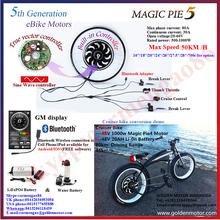 48V750W electric bike hub motor /bicycle hub motor/brushless dc motor