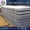 Corten Mild Steel Steel Plate - JMS Steel