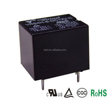 12v PCB relay 5 pin T73 sugar cube relay