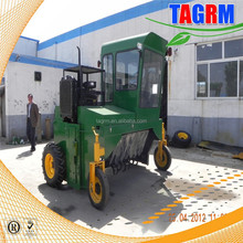 500-700cbm/hr Compost Making Machines/ Pig/Chicken Dung/Cow Manure composting Machine