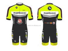 2015 sublimated specialized cycling skinsuit, Custom triathlon skinsuit