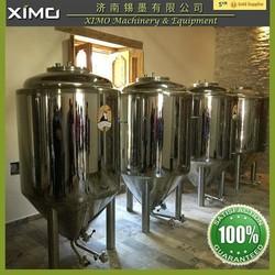 industrial Beer brewing equipment, Small beer brewing equipment and Bar/pub/restaurant beer brewing line