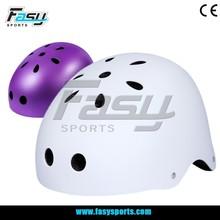 Fasy charming cool women bike helmet