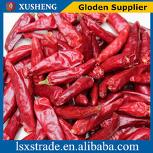 Hot red chaotian chilly pepper for export (H)