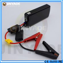 Automobiles & Motorcycles Vehicle emergency tool 12V jump starter portable