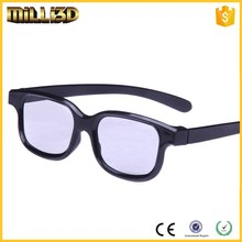 2014 custom reusable 3d glasses for lcd tv