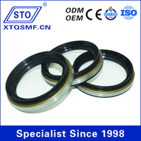 TS16949 Auto National Oil Seal Cross Reference, Rubber Oil Seal, Crankshaft Oil Seal