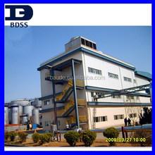 Steel structure workshop,modern prefabricated house