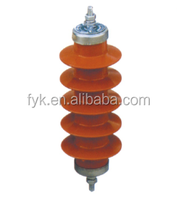 FYK type Arrester HY5WZ-3 for high voltage products, cabinet, switchgear