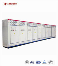 GGD Series Low voltage Fixed Panel Board, Switch Panel, Switch Board