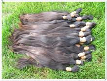 Hot Sale Hight Quality Brazilian Remy Virgin Human Hair Bulk Peruvian Raw Human Hair Cabelo Bundles Extension Weft In Dubai