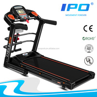 Cheap treadmill home-use electric folding fitness treadmill/gym equipment for sale MB5