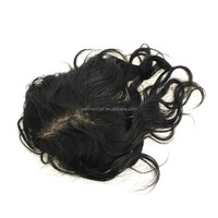 Wholesale Brazilian Kinky Hair Half Head Wig