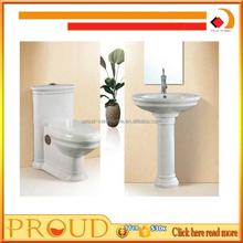 China Ceramic Bathroom Suite