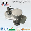 AC Single-phase 115V Low Price High Quality Gear Electric Motor