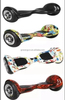 2016 CE/RoHS/FCC Approved 10 inch big Wheel Electric Scooter 700W Self Balancing Two Wheels Self Balancing Scooter